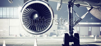 Aeronautical Industry