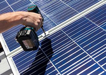 tipos de fixação painel solar